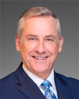 Steven A. McCain