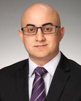 Simon Casinader