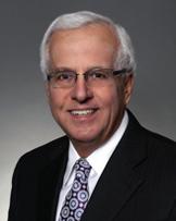 Paul F. Hancock