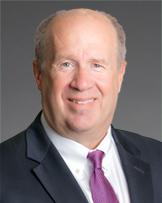 Patrick J. McElhinny