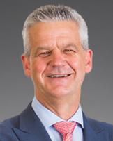 Ian Dorey