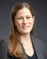 Rebecca M. Schaefer