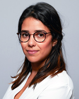 Sarah Chihi