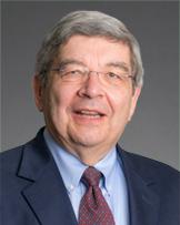 Stanley V. Ragalevsky