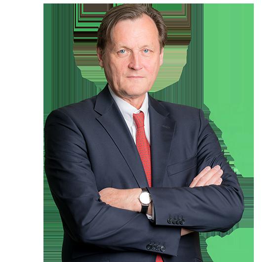 Dr. Rüdiger von Hülst