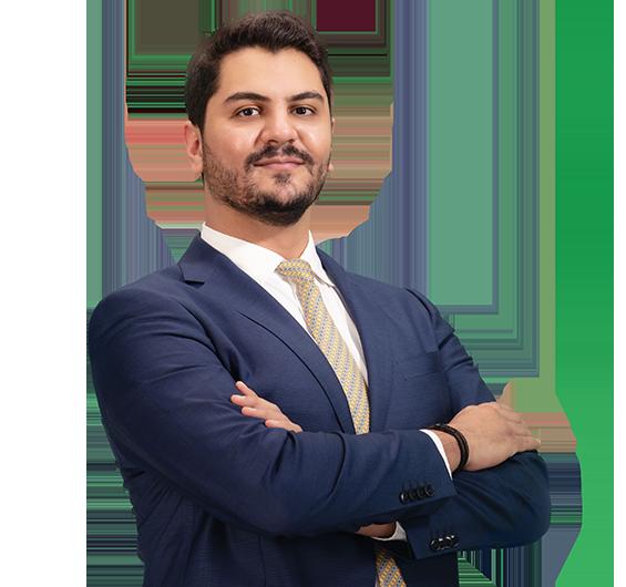 Khaled Al-Assaf
