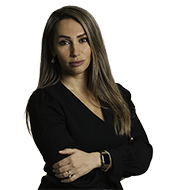 Farah Al-Nabulsi