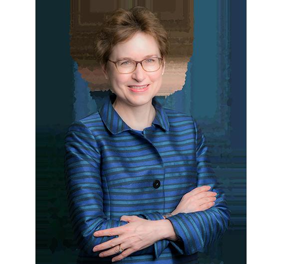 Susan P. Altman
