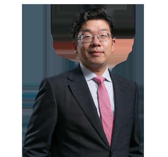 Billy M.C. Chen