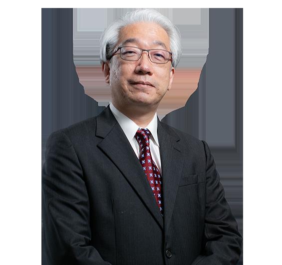 James Jeng-Yang Chen