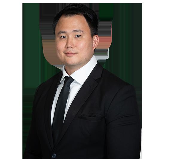 Wei Yang Daryl Cheong