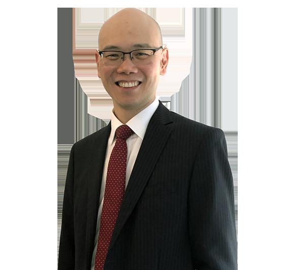 Richard Chew