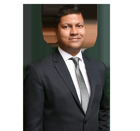 Apurv Gaurav