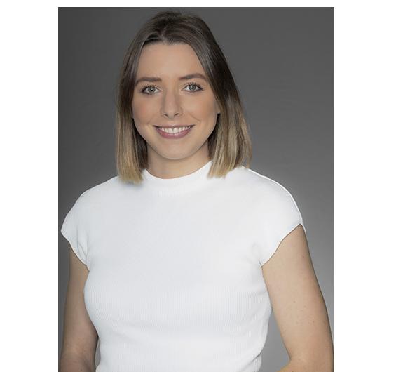 Amber Harrington