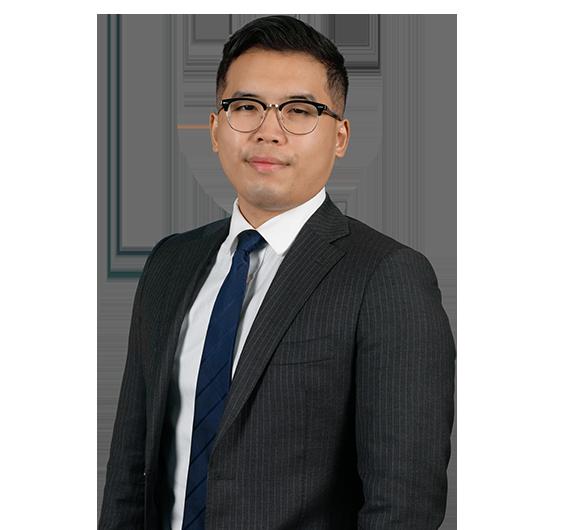 Leon Huynh