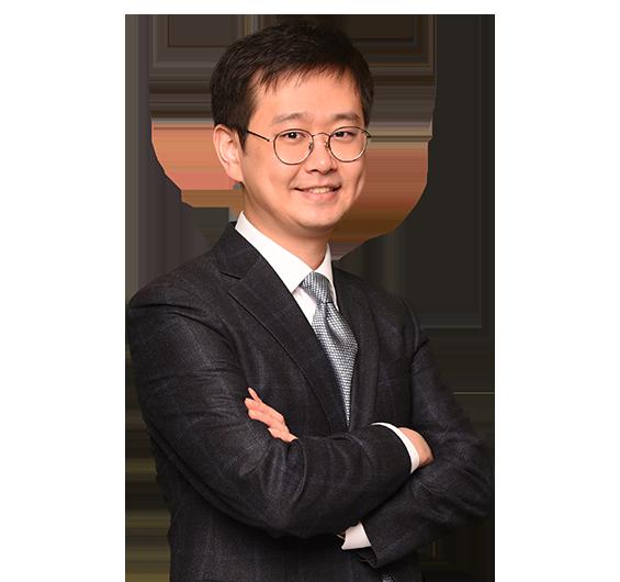 James (Kwangho) Jang