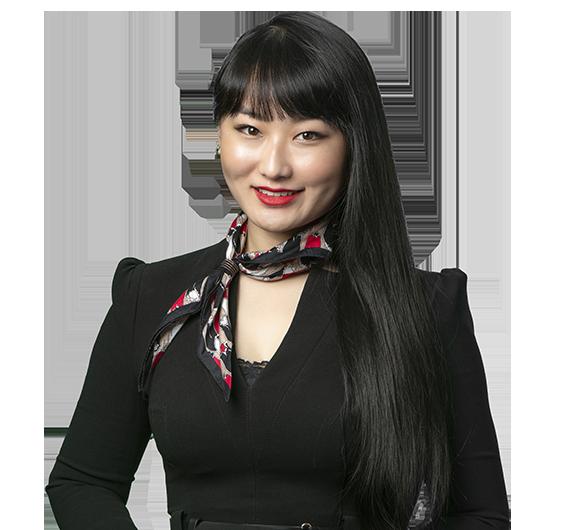 Liane Jin