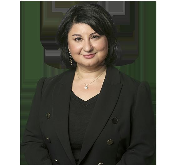 Renée Krikorian