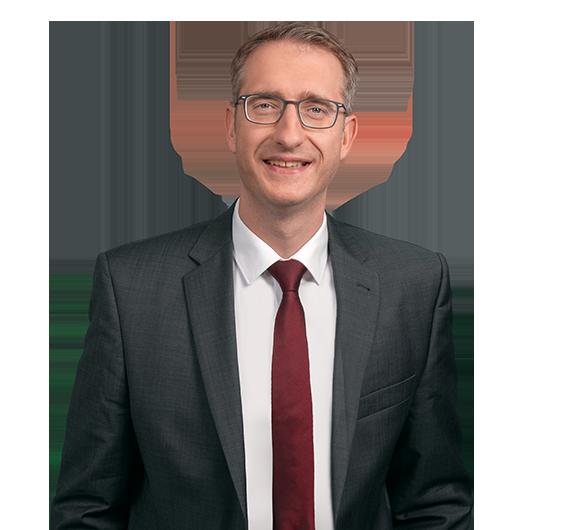 Dr. Martin Berg