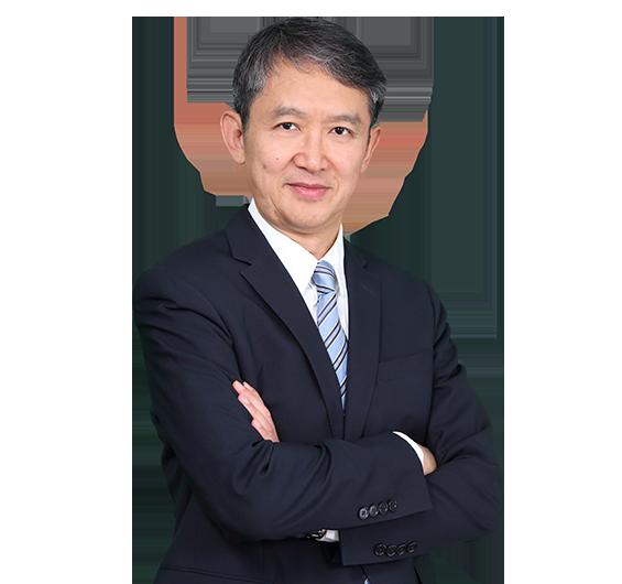 Michael K. Chan