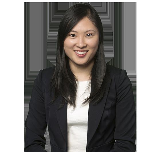 Jennifer Cui