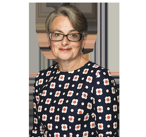 Melanie B. Curtis