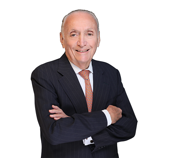 Charles L. Eisen
