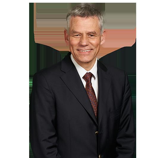 Dr. Benjamin Fechner
