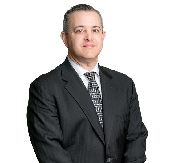 Eric N. Feldman