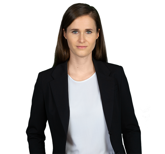 Dr. Helene Gerhardt