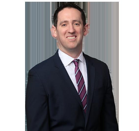 Ryan J. Groshong