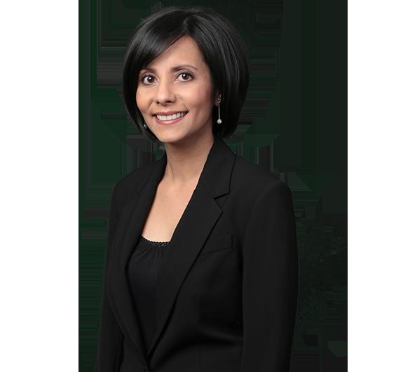 Monika Gupta