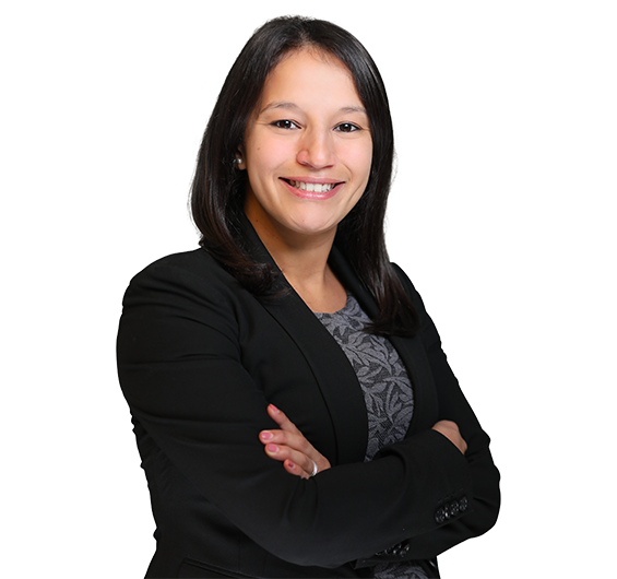 Melissa Tuarez Herr