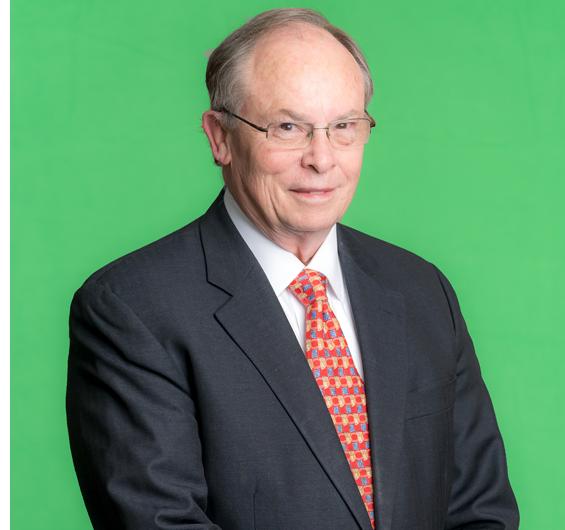John E. Howell