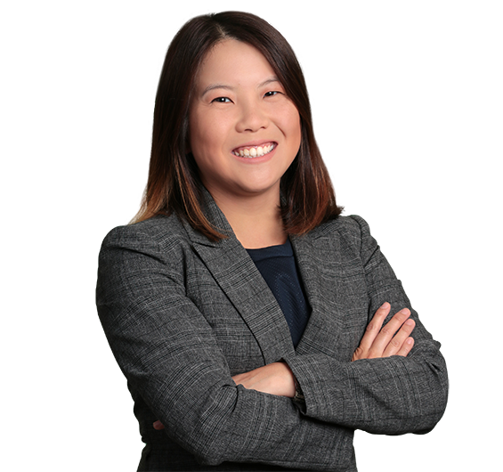 Mary C. Huang