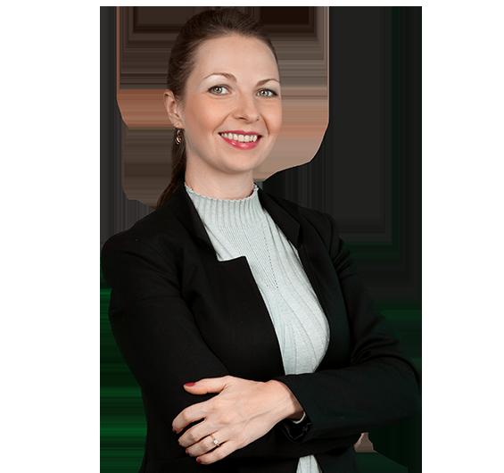 Natalia Kreuzer