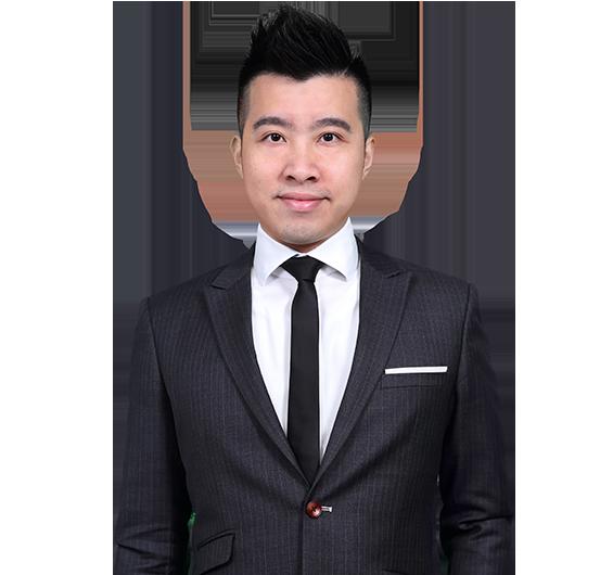 Jack T. Kwong