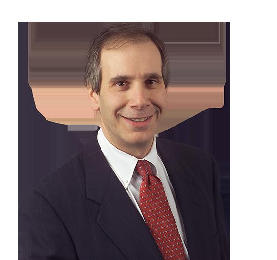 David J. Lehman