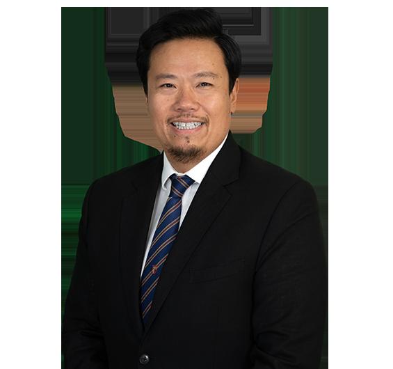 Cecil C. Leong