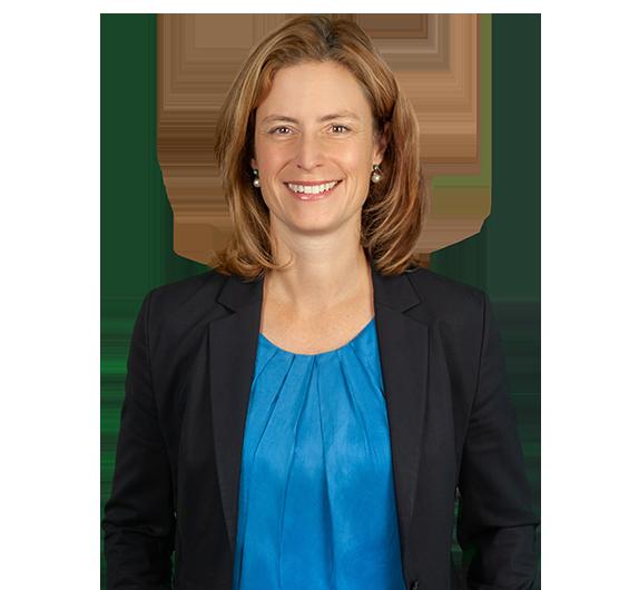 Dr. Annette Mutschler-Siebert, M. Jur. (Oxon)