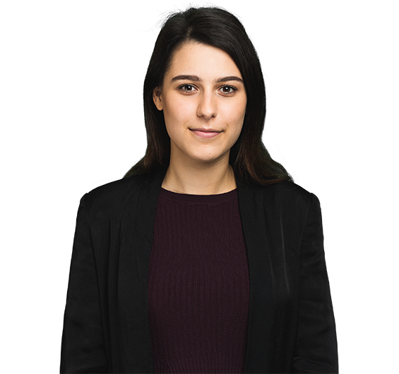 Christina Nasioutzik