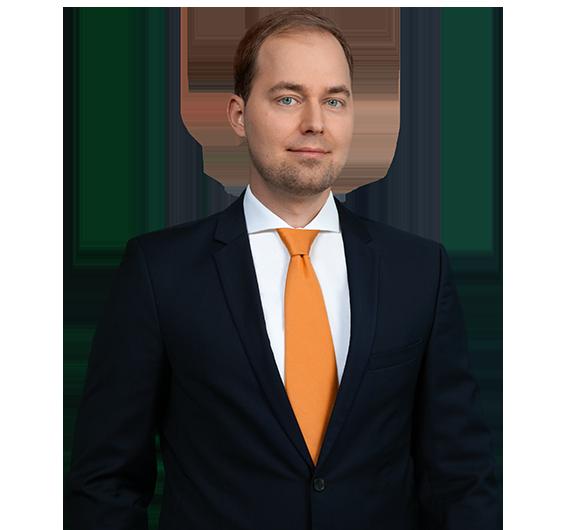 Nils Neumann, LL.M.