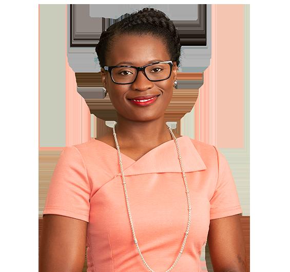 Victoria Oguntoye