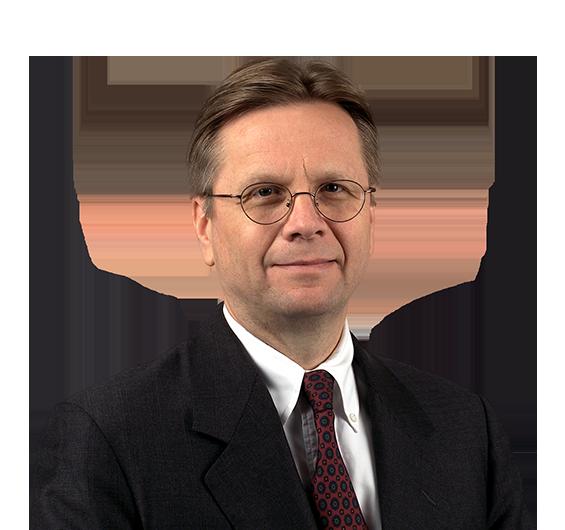 Stephen M. Olson