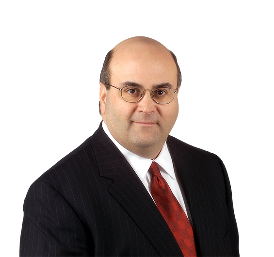 Richard F. Paciaroni
