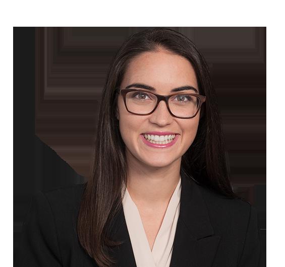 Natasha C. Pereira