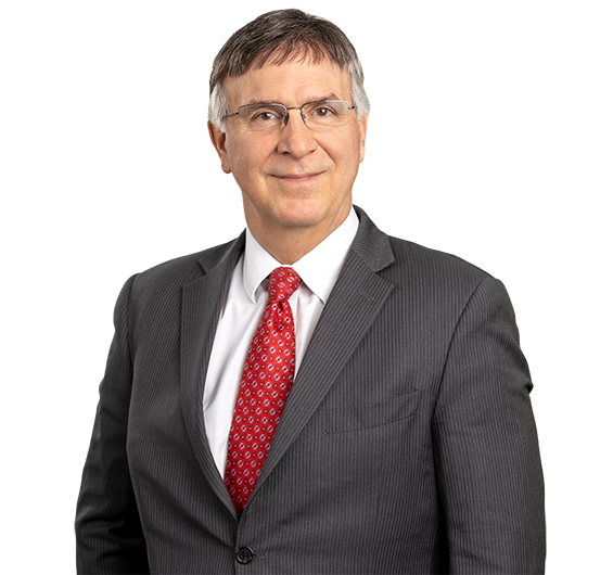 Patrick J. Perrone