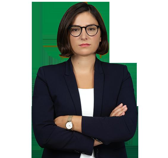 Dr. Gabriella Piras