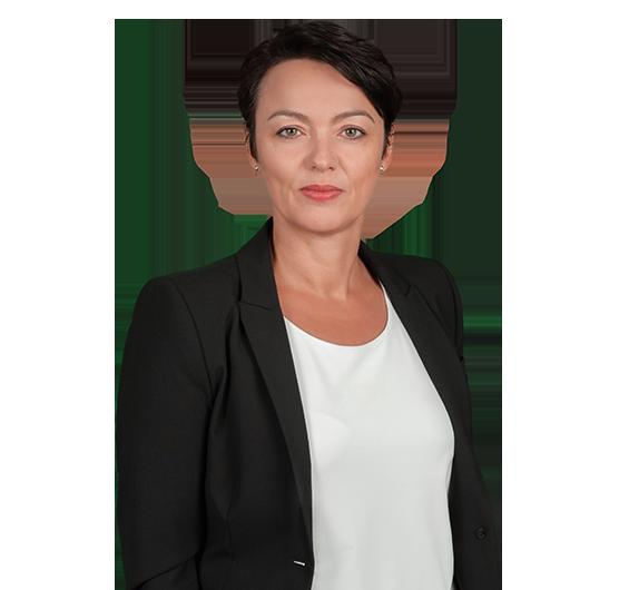Dr. Patricia Prelinger