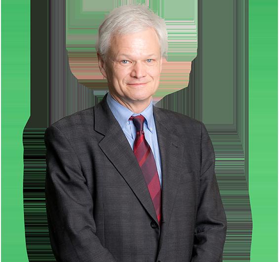 Eric W. Sedlak